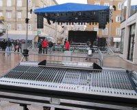 Nova Godina-Rijeka 2009