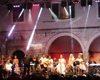Frajle-Večeri dalmatinske šansone Šibenik 2014