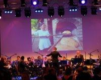 Večer za siguran korak 2013-revijski orkestar zagrebacke filharmonije