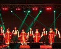 Smotra BKUD-ova Hrvatske - 11 2015